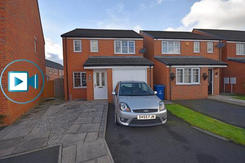 3 bedroom detached house to rent - Elton Fold Chase, Bury, BL8 1PW