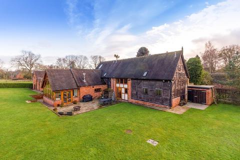 7 bedroom detached house for sale - Horsebrook Farm Lane, Brewood, Stafford