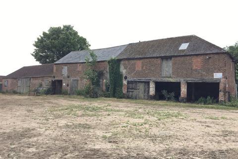 Barn for sale - Conversion/Development Opportunity