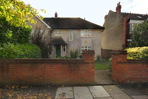 3 bedroom semi-detached house for sale - Marchwood Crescent, W5