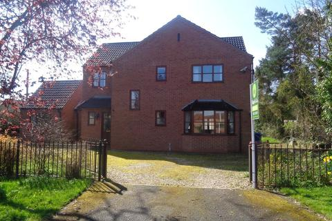 4 bedroom detached house to rent - High Street, Willingham By Stow