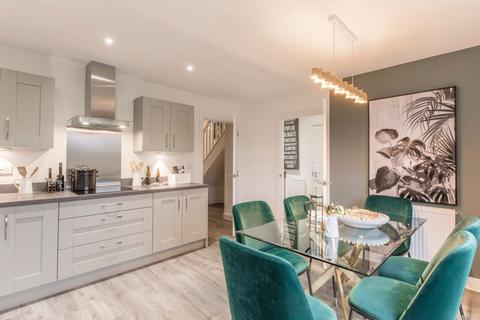 4 bedroom detached house for sale - Plot The Hawthorn, Home 80, The Hawthorn at The Sycamores,  The Sycamores Sales & Marketing Suite , Off Roundwell ME14