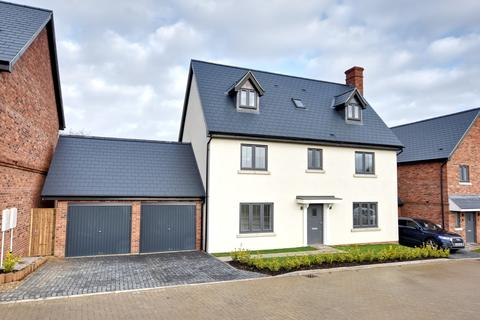 5 bedroom detached house for sale - Brook Grove Development, Bishop's Stortford