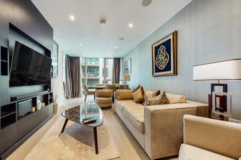 2 bedroom apartment to rent - Pinnacle House, Battersea Reach