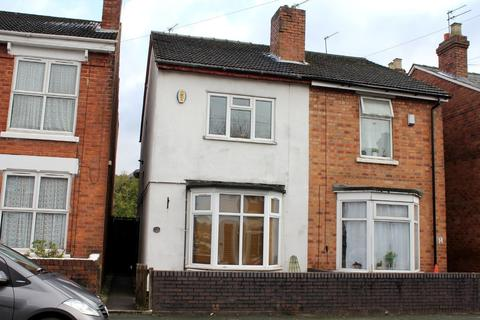 3 bedroom semi-detached house for sale - Rugby Street, Whitmore Reans