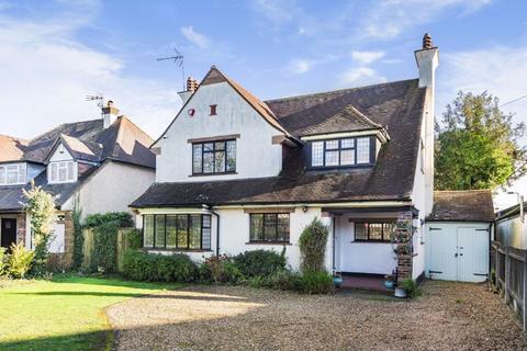 4 bedroom detached house for sale - Lordsbury Field, South Wallington