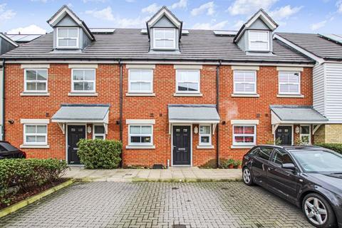 3 bedroom terraced house for sale - Weir Road, Bexley