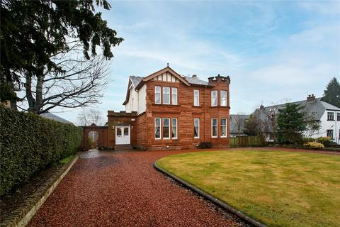 4 bedroom detached house for sale - Drummore, Beverley Road, Newlands, Glasgow