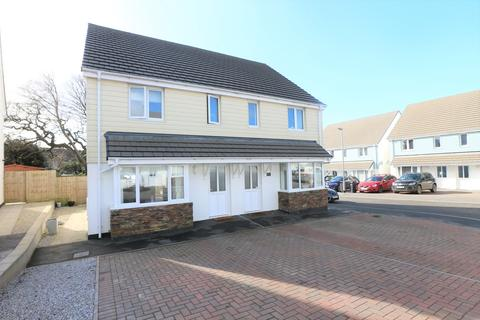 3 bedroom semi-detached house for sale - Copper Meadows, Gwinear