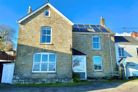 3 bedroom cottage for sale - Higher Porthpean , Porthpean, St. Austell