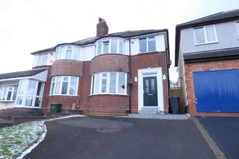 3 bedroom semi-detached house for sale - Coronation Road, Great Barr