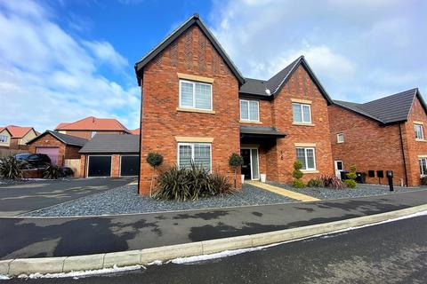 5 bedroom detached house for sale - Forget Me Not Way, Daventry, NN11 4GR