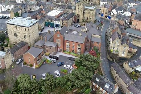 2 bedroom apartment for sale - The Dardanus, Apartment D, Montague Court, Hallgate, Hexham