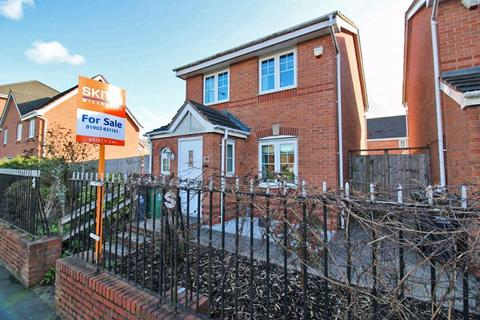 3 bedroom detached house for sale - Lichfield Road, New Invention, Willenhall