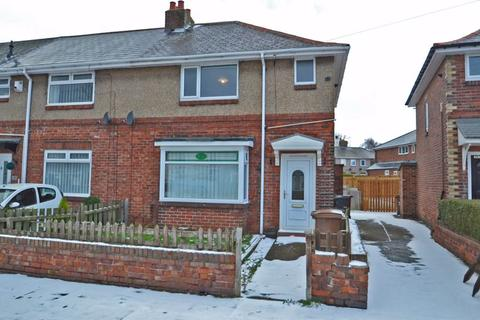 3 bedroom terraced house for sale - The Quadrant, North Shields