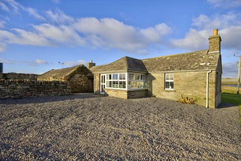 2 bedroom cottage for sale - Blakkbanks, Eday, Orkney, KW17 2AA