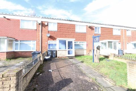 3 bedroom terraced house for sale - The Leverretts, Handsworth, Birmingham