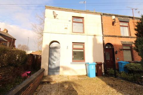 3 bedroom end of terrace house to rent - Pole Lane, Failsworth