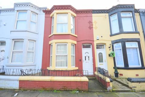 3 bedroom terraced house for sale - Downing Road, Bootle