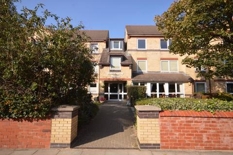 1 bedroom retirement property for sale - Homespray House, Riversdale Road