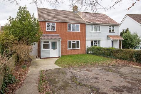 3 bedroom semi-detached house for sale - Rushington