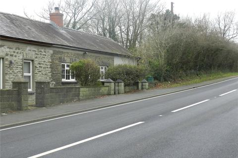2 bedroom semi-detached house to rent - Glanafon Cottages, Fishguard Road, Haverfordwest, Pembrokeshire, SA62