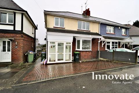 3 bedroom semi-detached house to rent - George Road, Oldbury