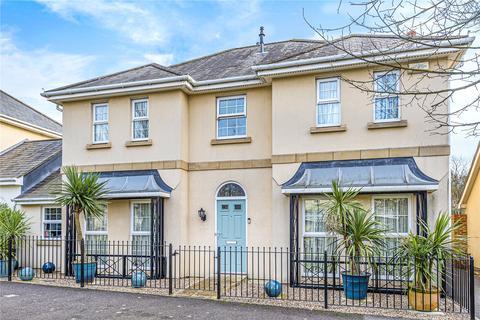 4 bedroom detached house for sale - Eastbury Way, Redhouse, Swindon, SN25