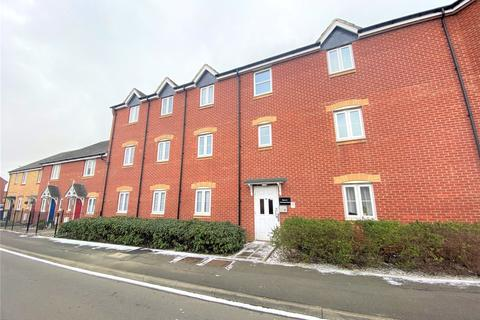 2 bedroom apartment to rent - Horsham Road, Park South, Swindon, Wiltshire, SN3