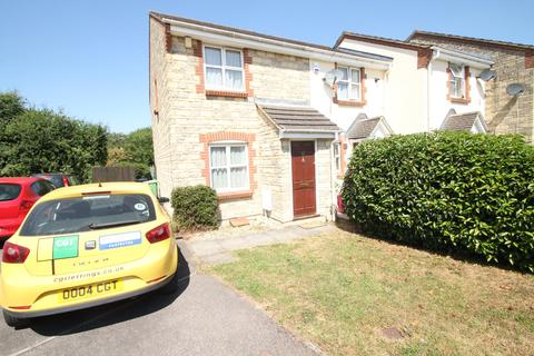 2 bedroom end of terrace house to rent - Grenville Close, Churchdown, Gloucester