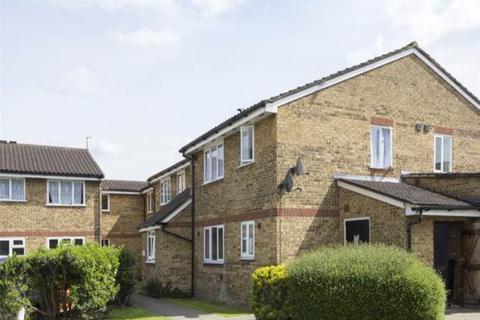 Studio to rent - Selwyn Court, Yunus Khan Close, Walthamstow