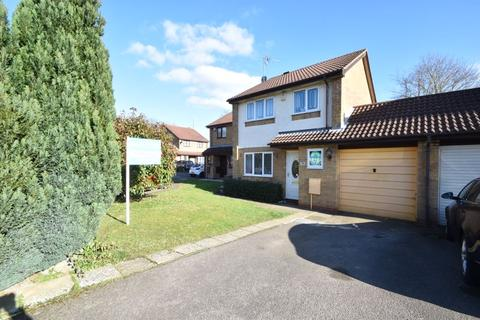 3 bedroom link detached house for sale - Marsom Grove, Luton