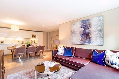 3 bedroom apartment to rent - Merchant Square, East West Quay, Paddington, W2