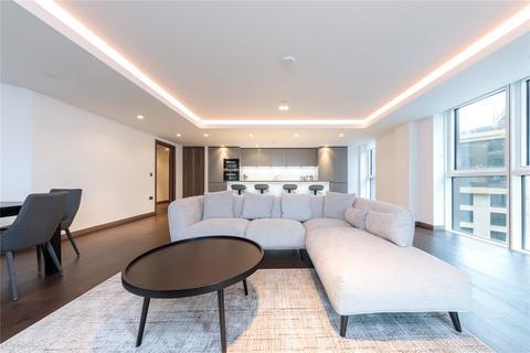 4 bedroom flat for sale - Dahlia House, London, W2