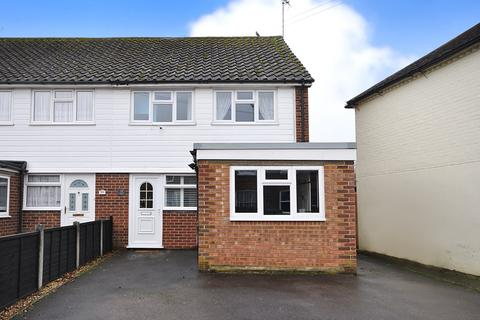 3 bedroom semi-detached house for sale - Horsham, West Sussex, RH12