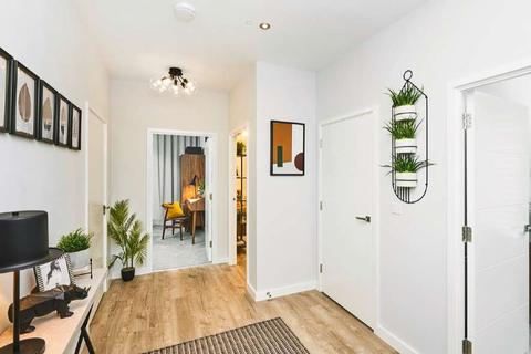 1 bedroom apartment for sale - Plot 126 at Synergy, Victoria Way SE7