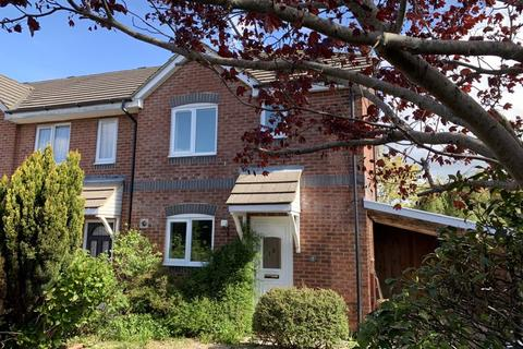 3 bedroom end of terrace house for sale - Knowles Road, Clevedon