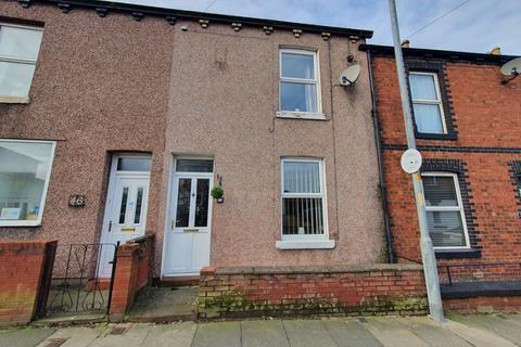 3 bedroom terraced house for sale - Boundary Road, Carlisle