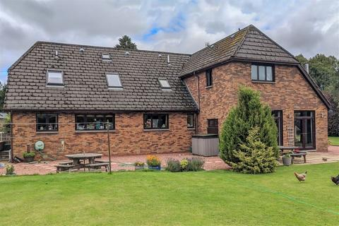 7 bedroom detached house for sale - Mill View, Blyth Farm Road, Blyth Bridge