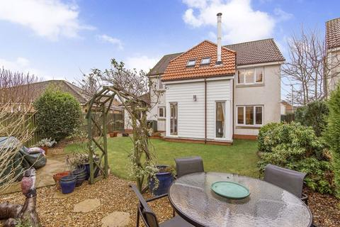 4 bedroom detached house for sale - Dores Drive, Broughty Ferry