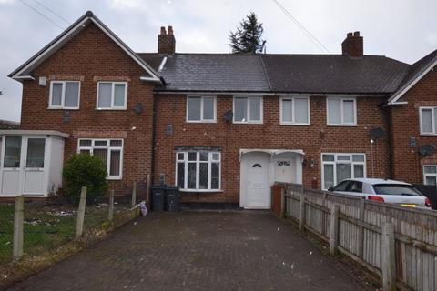 3 bedroom terraced house for sale - Wychbold Crescent, Kitts Green