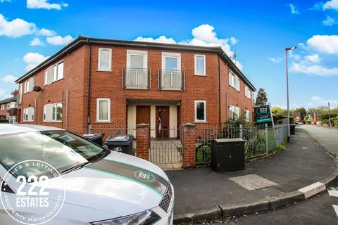 2 bedroom apartment to rent - Mckee Avenue, Warrington, WA2