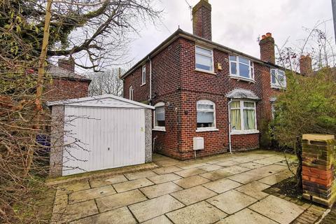 3 bedroom semi-detached house to rent - Mersey Bank Avenue, Chorlton Cum Hardy, M21