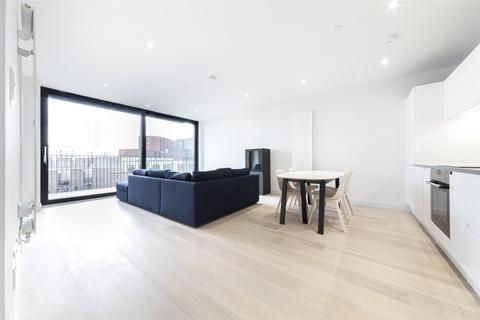 2 bedroom apartment for sale - Masthead House, 5 Royal Crest Avenue, Royal Wharf, London, E16
