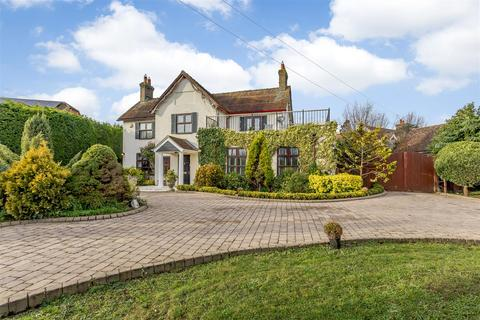 4 bedroom character property for sale - Station Road, Blunham, Bedford, Bedfordshire