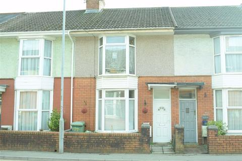 2 bedroom terraced house for sale - Vivian Road, Sketty