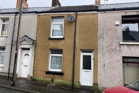 2 bedroom terraced house for sale - Graham Street, Hafod