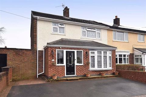 3 bedroom semi-detached house for sale - Parkett Heyes Road, Macclesfield