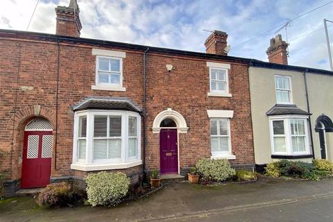 4 bedroom townhouse for sale - Stafford Road, Stone
