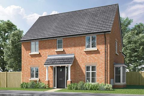 4 bedroom detached house for sale - Plot 04, The Bredon at Barleyfields, Pamington Lane, Tewkesbury, Gloucester GL20